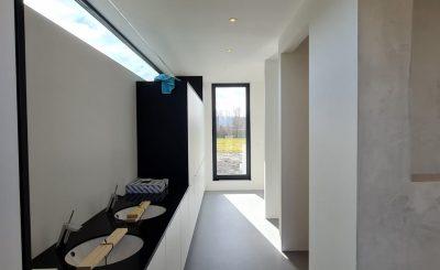 luxe badhuis omgeving